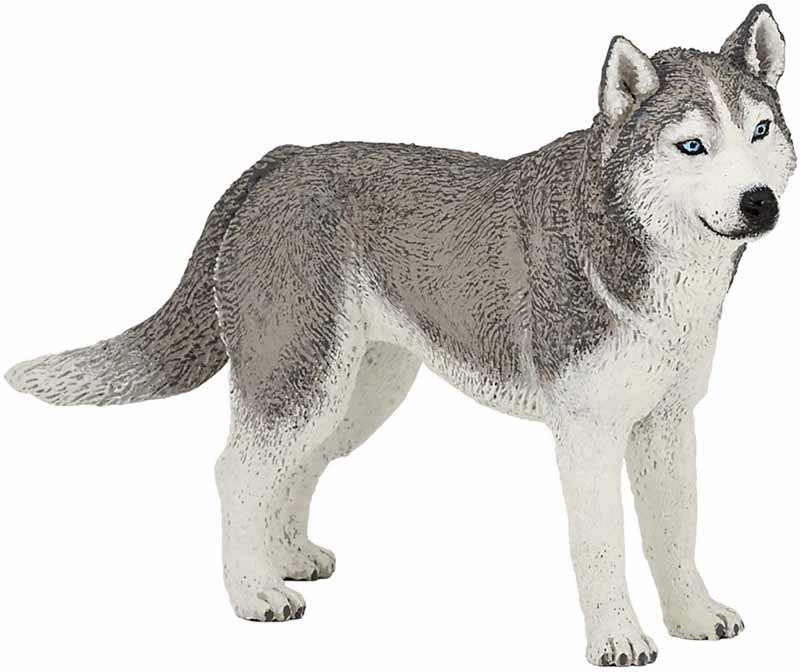 Husky figura La Cosa