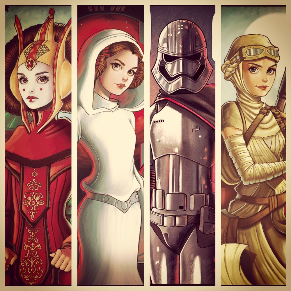 female-star-wars-leia-padme-rey-phasma-padme