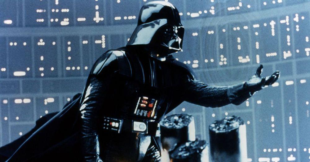 Darth Vader scena cruciale ne L'impero colpisce ancora