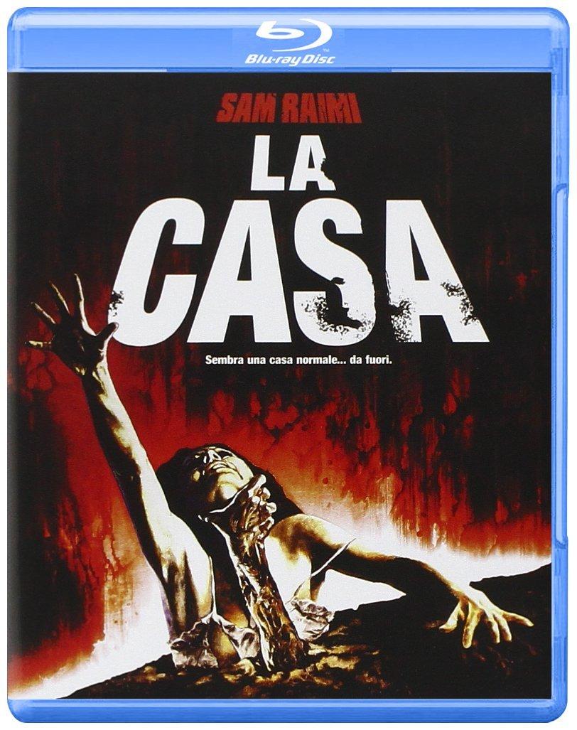 Evil Dead Blu-ray Amazon