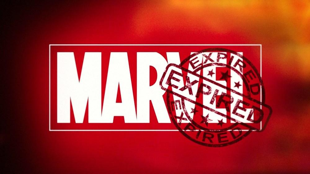 marvel expired