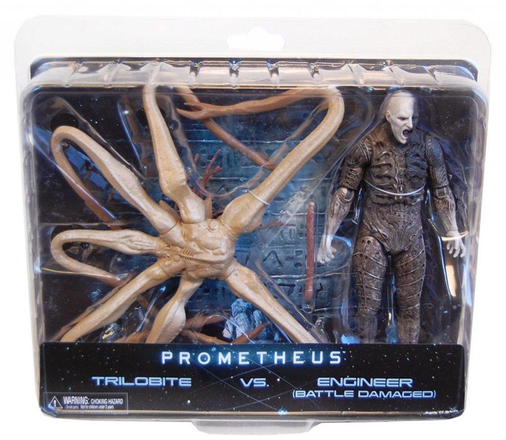 Prometheus Trilobite vs Engineer Amazon
