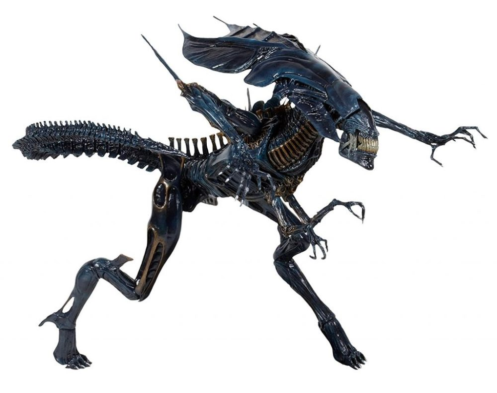 Alien Queen NECA su Amazon