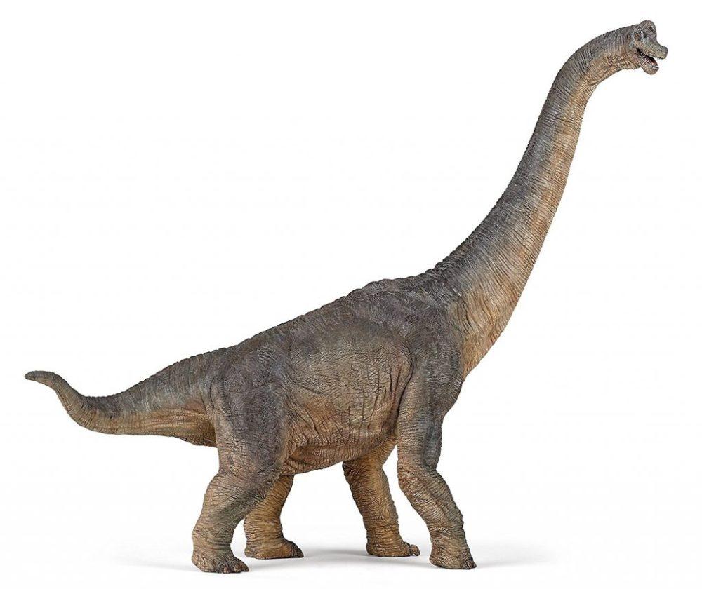 Brachiosauro Papo Action Figure