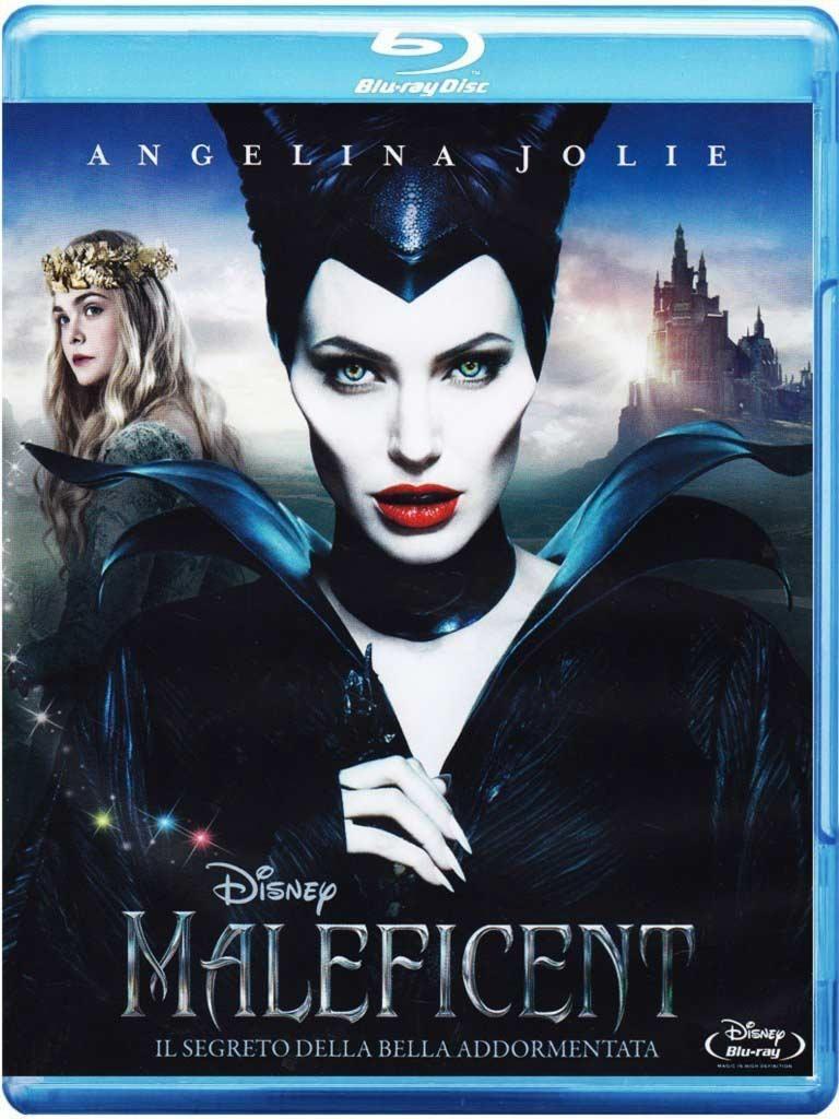maleficent bluray amazon
