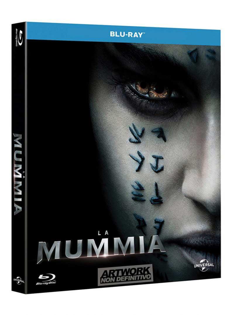 mummia 2017 film link per acquistare