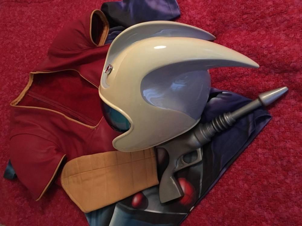 screen Mazinger Z Duello Mortale