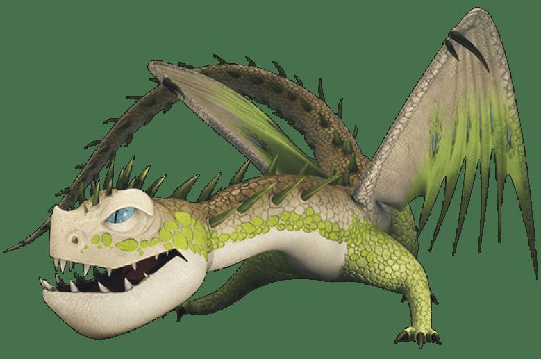 Sandbuster Bestiario Dragon Trainer