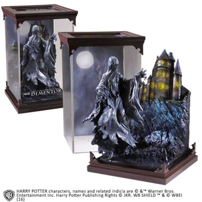 Diorama dissennatore harry potter link amazon