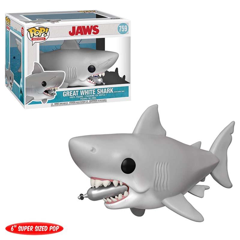 Funko Pop Jaws link per comprare
