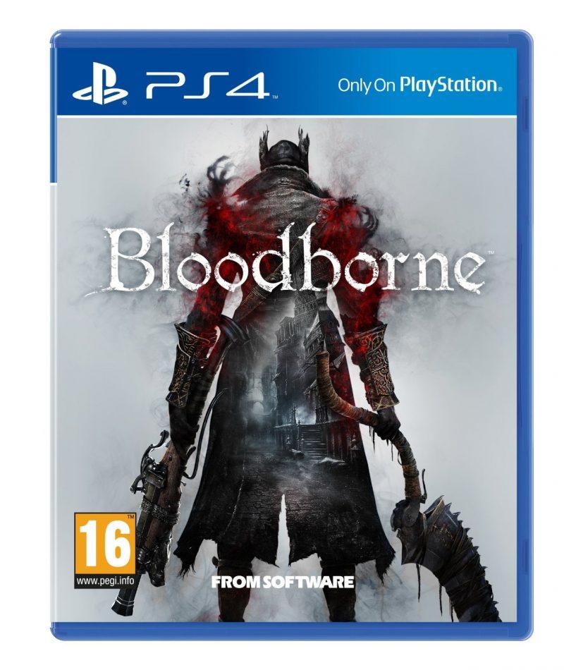 Bloodborne PS4 Link acquisto