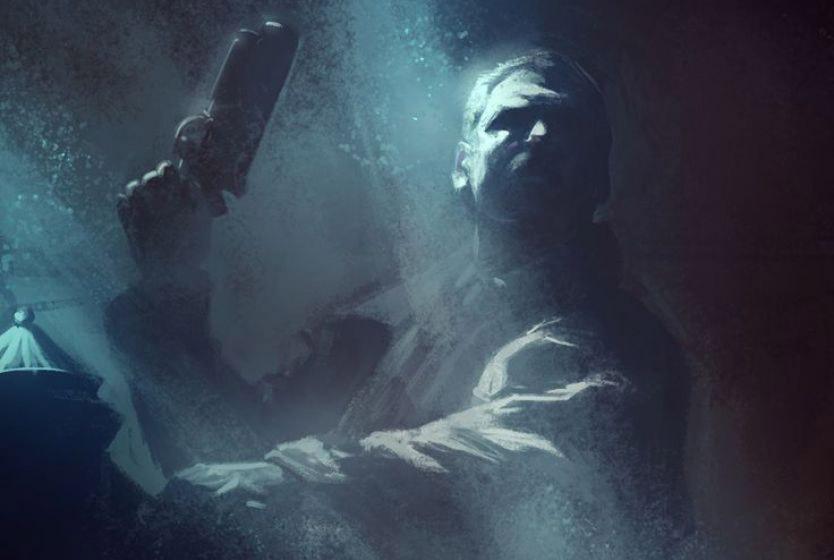 Rick Deckard Blade Runner fanart