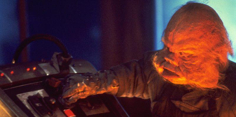 Ugnaught alieno L'impero colpisce ancora