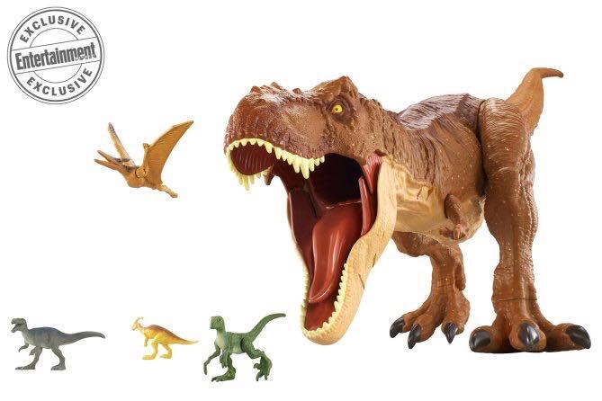 t rex fallen kingdom official leak toy image mattel .jpg
