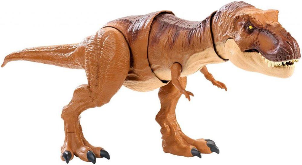 Giocattolo tirannosauro amazon