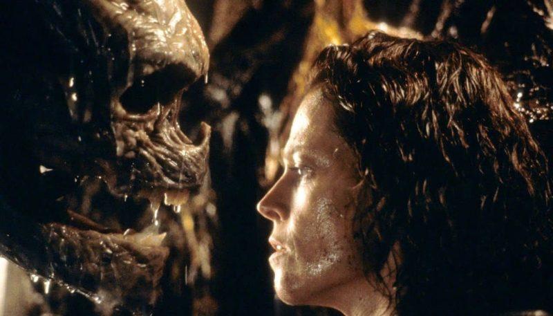 Alien la Clonazione Ripley