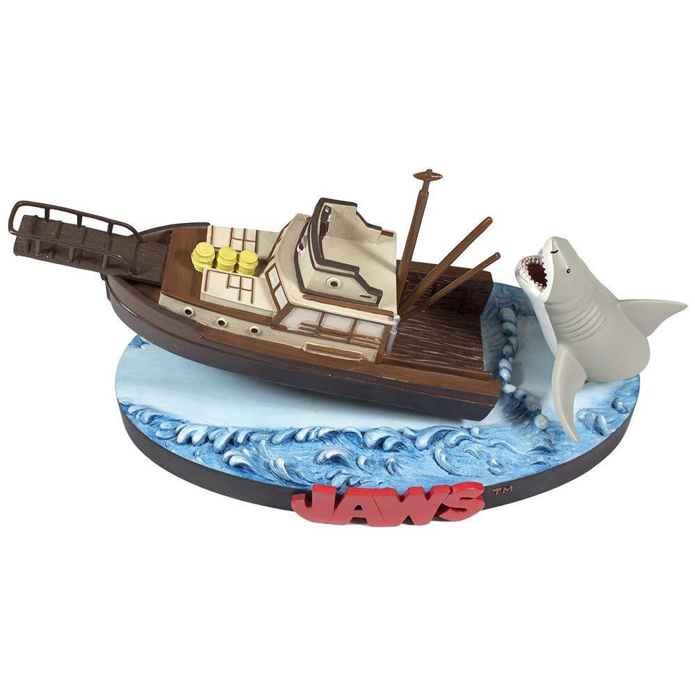 Barca Jaws squalo modellino