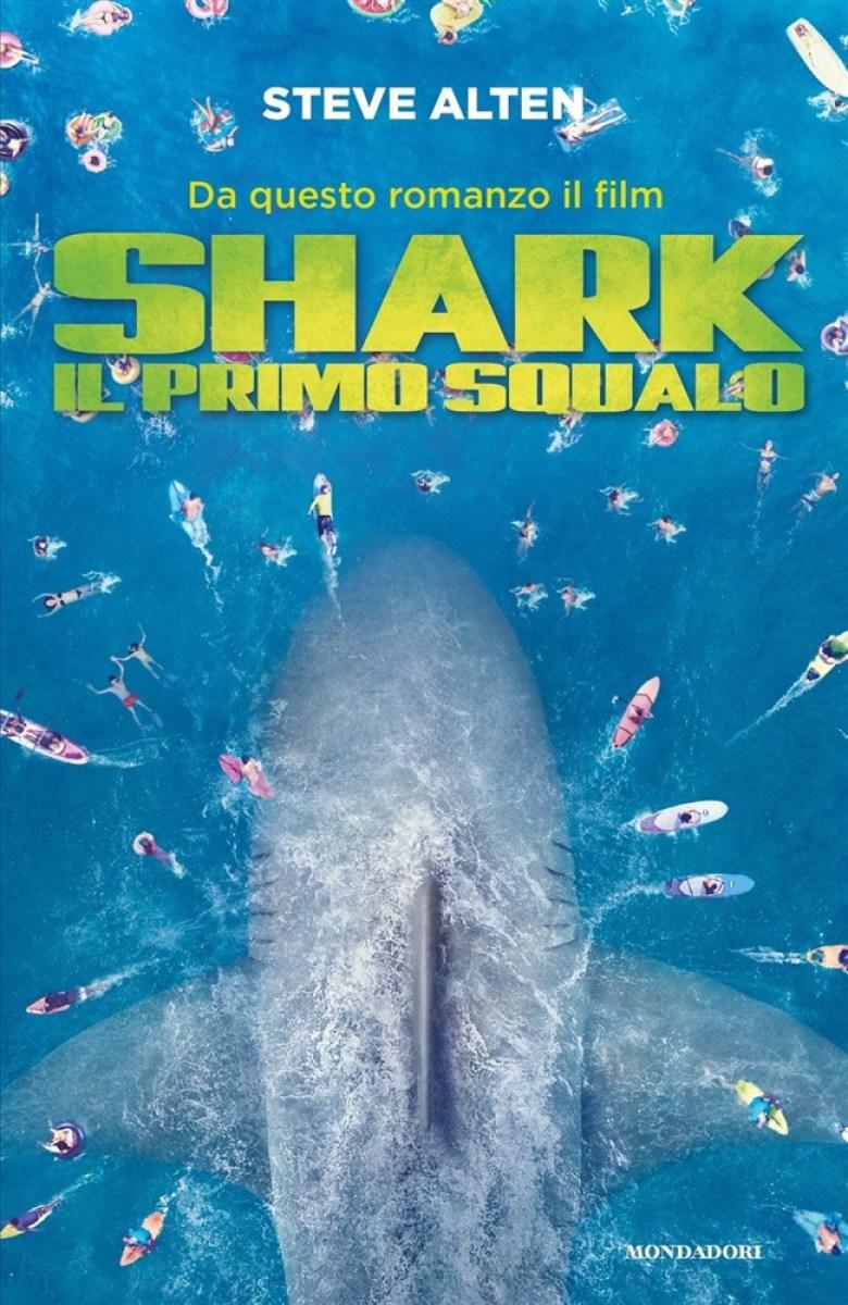 Shark primo squalo link acquisto libro