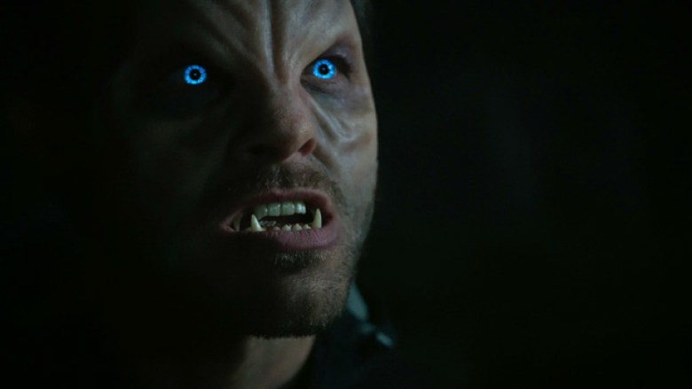 Peter Hale alfa licantropo di Teen Wolf