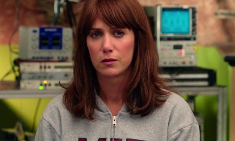 Erin Gilbert Ghostbusters reboot film