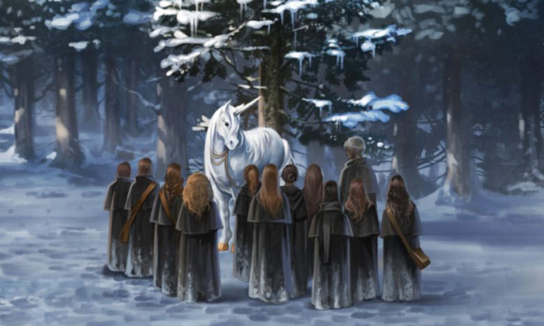 unicorn_pottermore_monster_Movie_animali fantastici