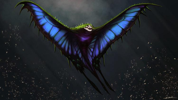 Velenotter_swoopingevil_monster_Movie