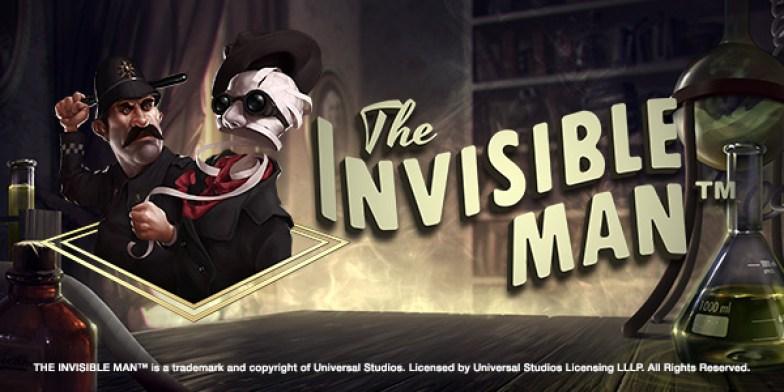 Artwork de L'uomo invisibile a colori