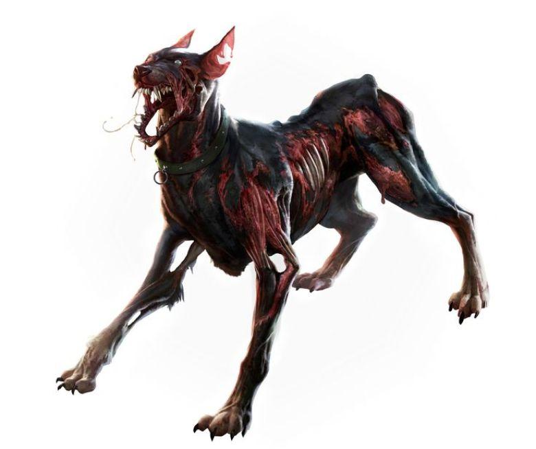 cani zombie resident evil bestiario.jpg