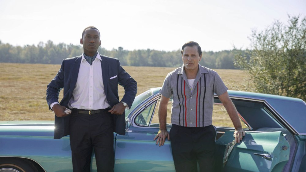 green book film protagonisti