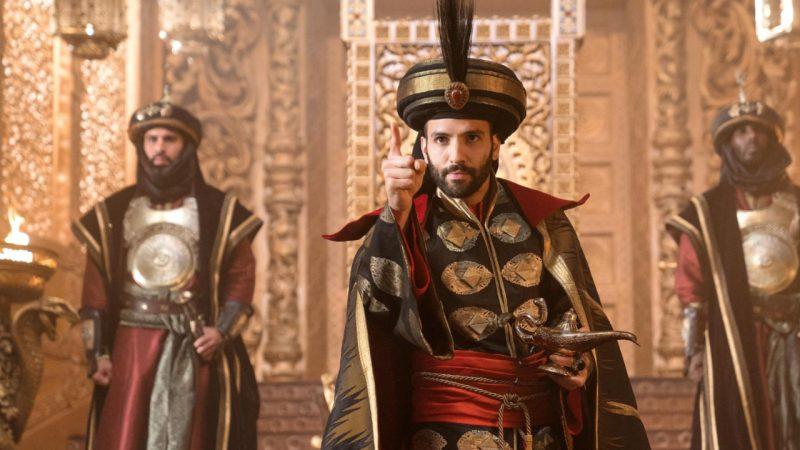 Marwan Kenzari Jafar figo