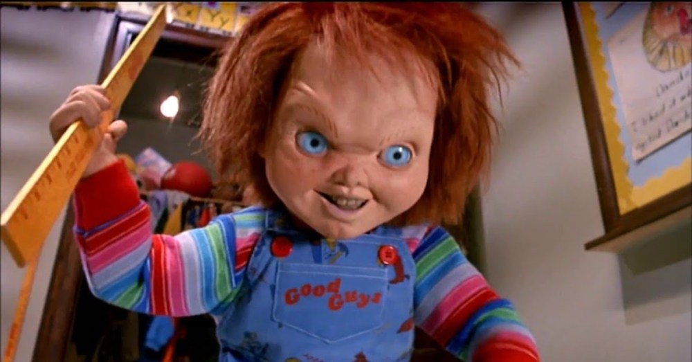 Chucky Bambola assassina