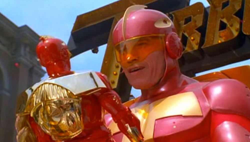 Una promessa è una promessa Schwarzenegger