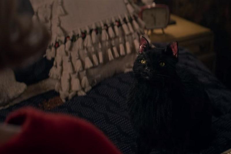Salem eterno bestiario di Sabrina