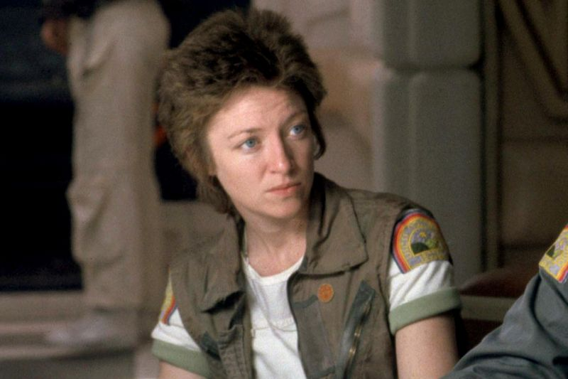Veronica Cartwright è Joan Lambert in Alien