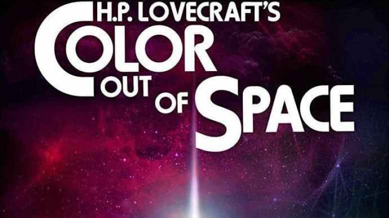 Color out of Space logo