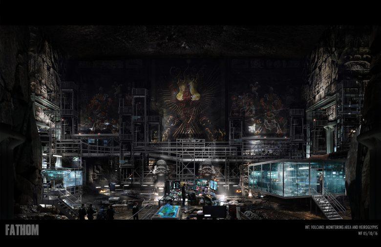 Rodan-Temple-Godzilla-King-of-the-Monsters-casa rodan