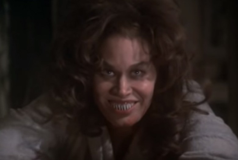 Karen Black trilogia del terrore
