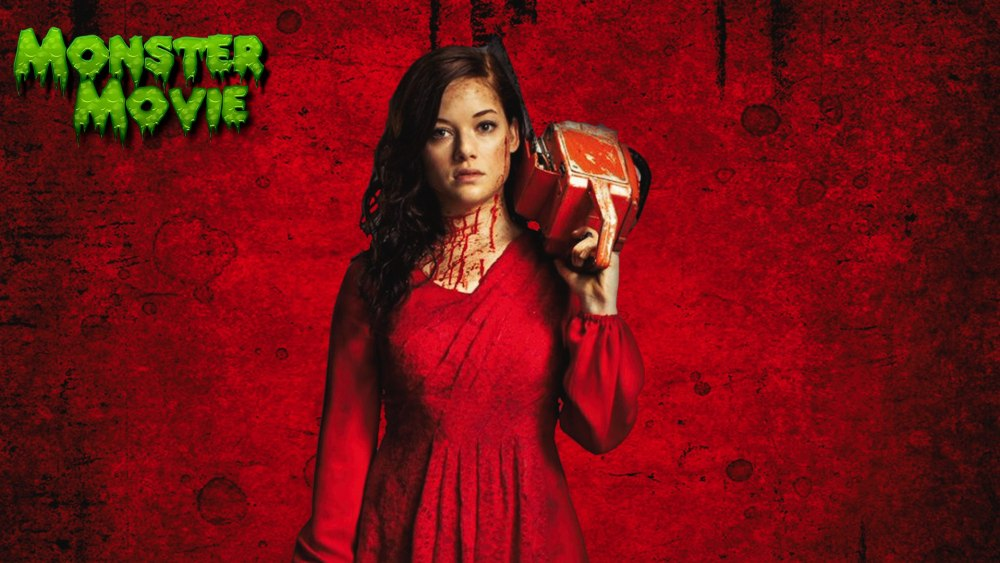 Mia Evil Dead donne mostruose Monster Movie