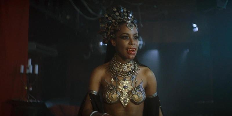 Akasha Aaliyah regina dannati