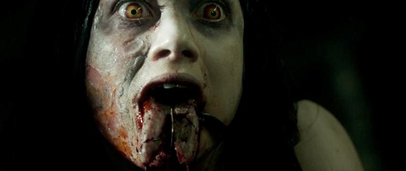 Jane Levy Mia Evil Dead