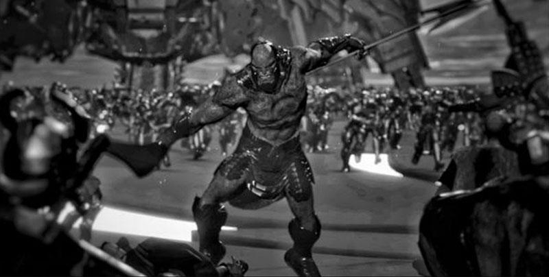 Snyder Cut Screenshot Darkseid