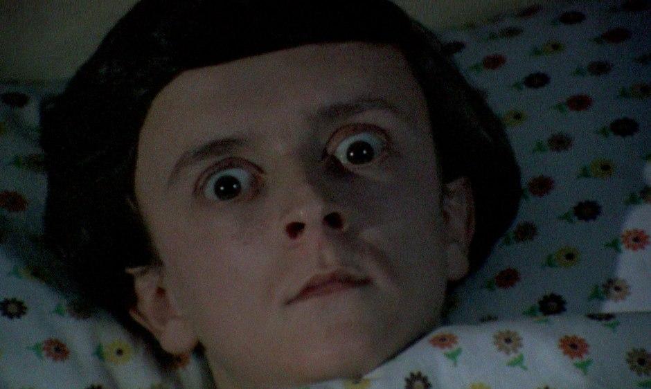 Michael nano Notti del terrore