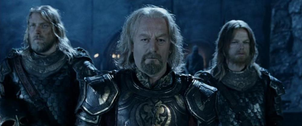 Theoden Fosso di Helm