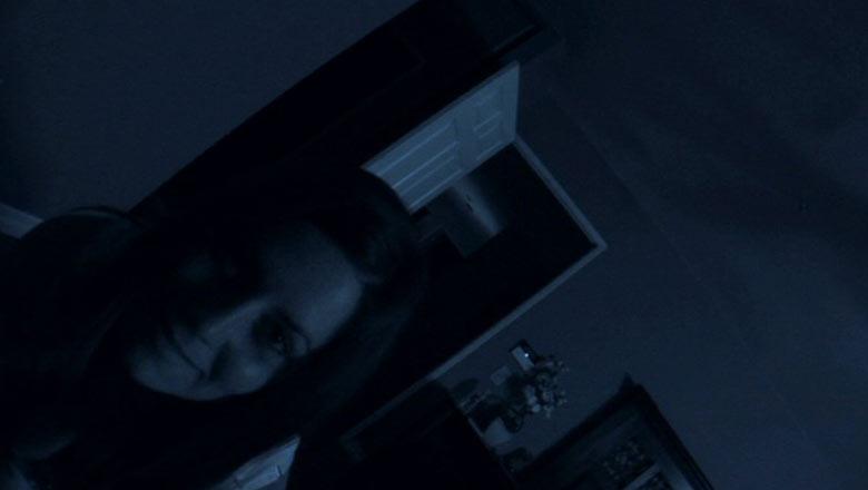 Paranormal Activity finale con Katie