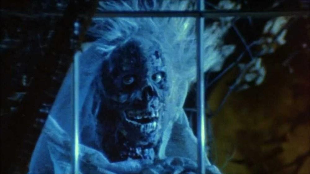 Creepshow fantasma prologo