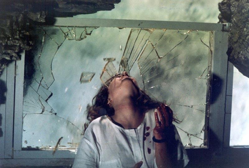 Phenomena film Fiore Argento