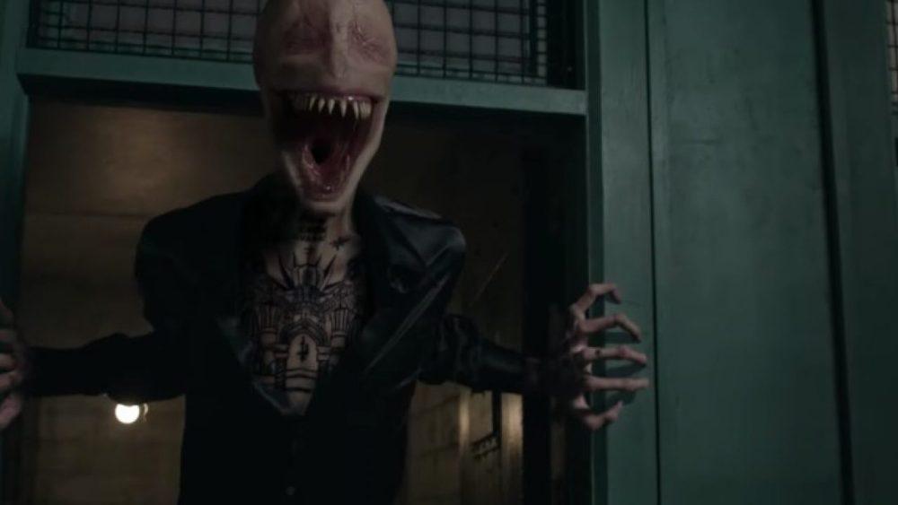 Mostro Smiley nuovi mutanti