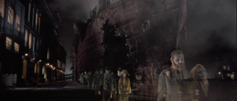 Titanic Fantasma Ghostbusters 2