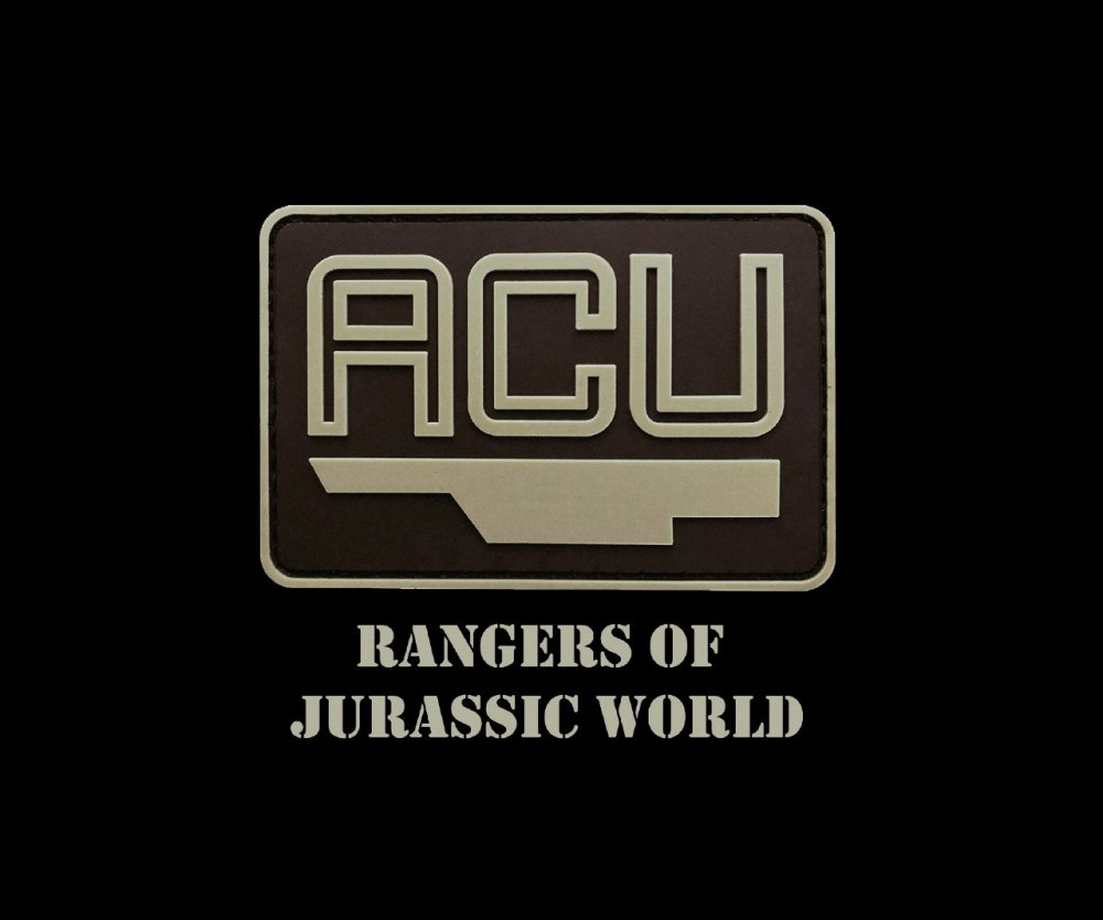 Acu Rangers of Jurassic World serie reality
