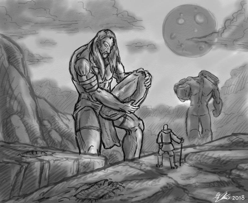 Croders belluno giganti di roccia